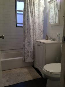Astoria Two Bedroom 27th Street Bathroom
