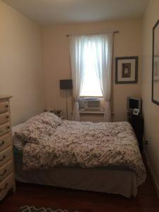 Astoria Two Bedroom 27th Street Bedroom 2
