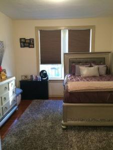 Astoria Two Bedroom 27th Street Bedroom