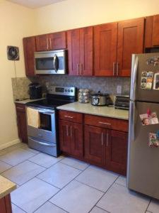 Astoria Two Bedroom 27th Street Kitchen